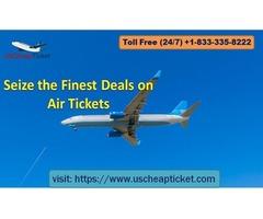 Grab Instant Discount on Columbus Flights