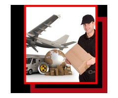 Cargo Delivery Service In Miami, Fl | Best Way Courier