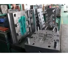 Utilize Cheap and Durable Aluminum Mold For Plastic Injection