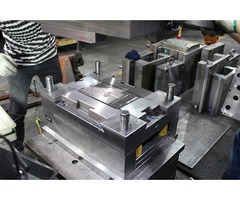 Utilize Cheap and Durable Aluminum Mold For Plastic Injection | free-classifieds-usa.com