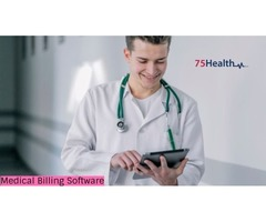 Medical Billing Software | 75Health