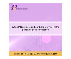 MIPS Data Submissions for Eligible Clinicians, Quality Payment Program (QPP) – P3 Healthcare Solutio
