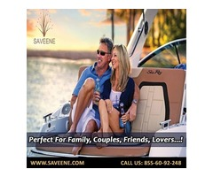 Affordable Yacht Ownership at Saveene Savings Up to 30% to 50%