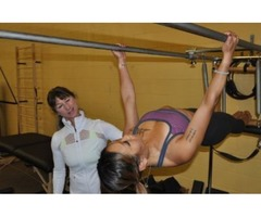 Pilates Instructor in Bellevue