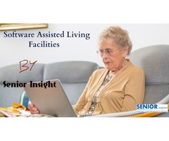 Senior care software | Best Assisted Living Software