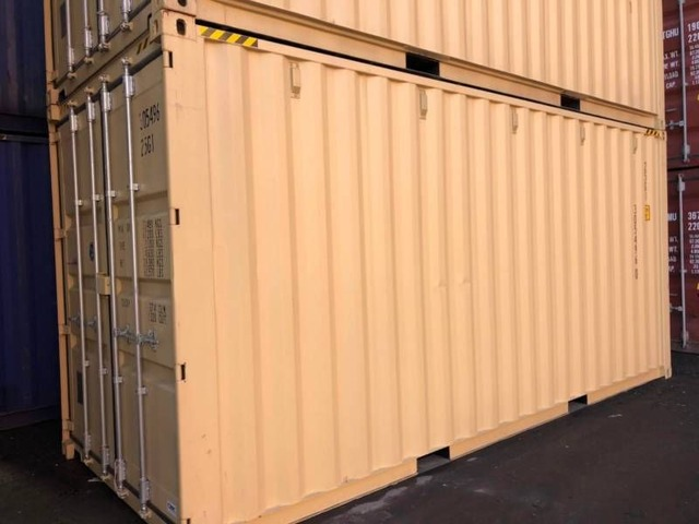 New / used shipping containers for sale | free-classifieds-usa.com