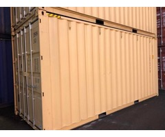 New / used shipping containers for sale