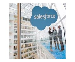 Salesforce Netherlands Gives You Trusted Advice And Salesforce Solutions