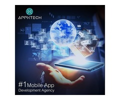 Mobile App Development Services In The US