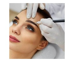Eyebrow microblading near me -  Eyebrows by Judith