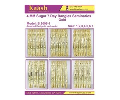Kaashusa: Daily Wear Wholesale Bangles For Women | free-classifieds-usa.com
