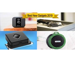 Best New Gadgets 2019 Gift Ideas! | Nachiy.com