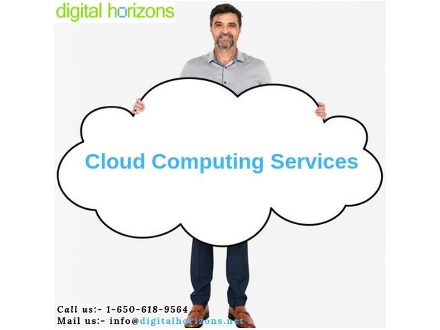 High-quality cloud computing services in the USA | free-classifieds-usa.com