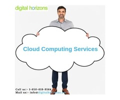 High-quality cloud computing services in the USA