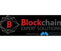 Blockchain Technology | Blockchain Expert Solution | FIntech