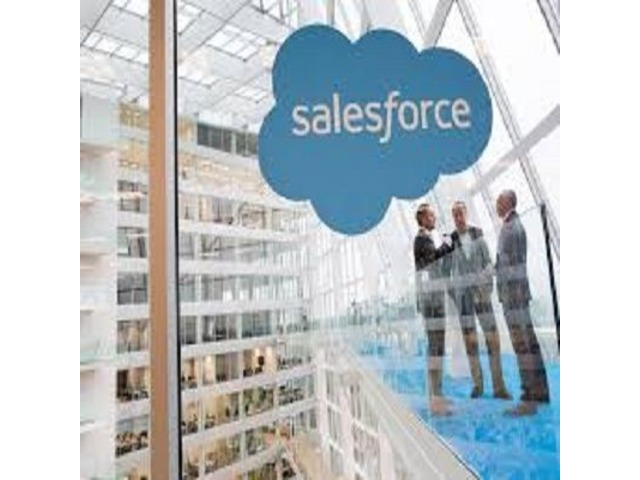 Salesforce Netherlands Gives You Trusted Advice And Salesforce Solutions | free-classifieds-usa.com