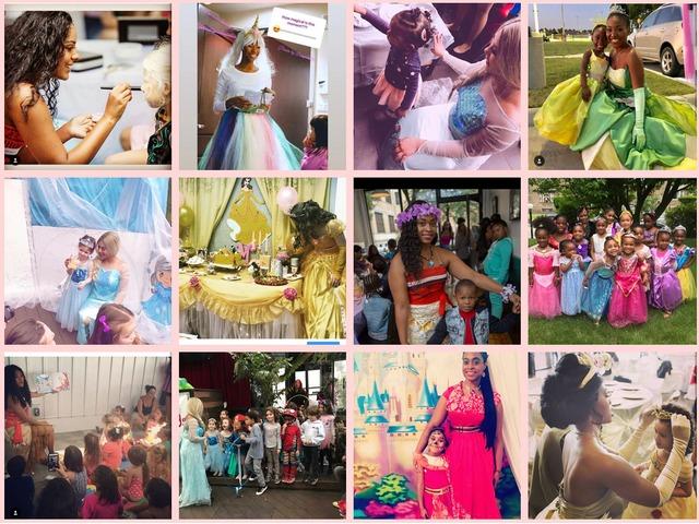 Princess parties | free-classifieds-usa.com