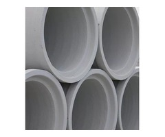 Concrete Pipe Manufacturers in Texas