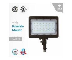 Install 50W LED Flood Lights In Your Garden To Enjoy Blissful Evenings