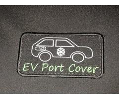 EV port covers