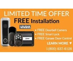 Get 50% Discount on all Vivint Home security devices Call Now 1800-637-6126   free-classifieds-usa.com