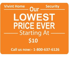 Get 50% Discount on all Vivint Home security devices Call Now 1800-637-6126 | free-classifieds-usa.com