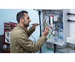 Best Electrical Maintenance Services San Jose