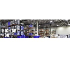 Install 220W LED Linear High Bay Lights To Have Clear Lighting  | free-classifieds-usa.com