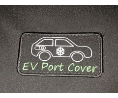 EV port covers