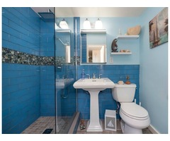 Find Bathroom Remodeling New York at MyHome & Remodeling