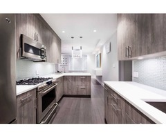 Schedule kitchen renovation in New York at MyHome Design & Remodeling | free-classifieds-usa.com