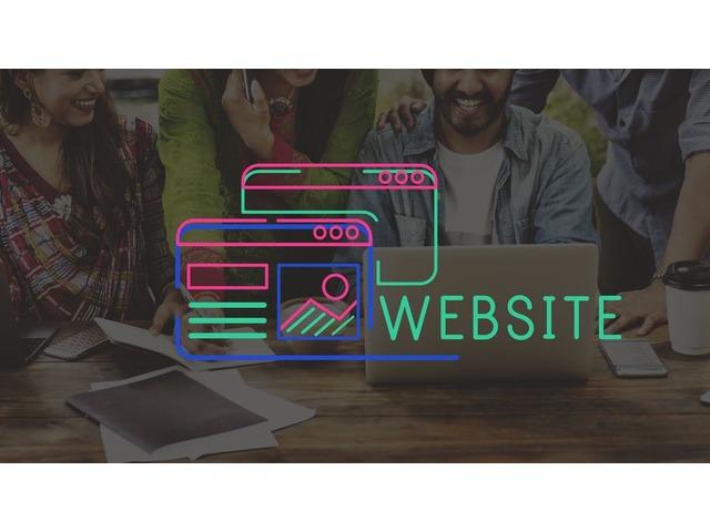 Web/Mobile App Development, E-commerce, Seo services in U.S | free-classifieds-usa.com