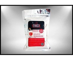 Lookthick Hair Fibers 50g Refill Bag - Hair Building Fiber Refill Pack