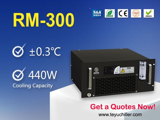 Portable Water Chiller Unit for UV Laser Marking Machine  | free-classifieds-usa.com