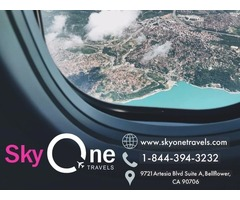 Know our best deals with Sky One Travels