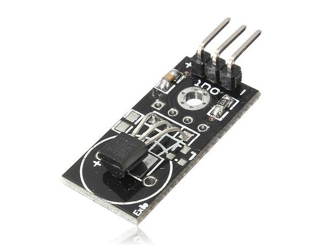 5Pcs DS18B20 DC 5V Digital Temperature Sensor Module For Arduino | free-classifieds-usa.com