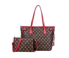 Classic Hot Selling Women Bag Set
