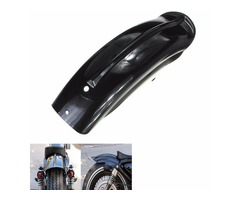 Motorcycle Black Rear Fender For Harley Sportster 1994-2003