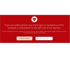 USA Vascular Centers in Miami PLLC