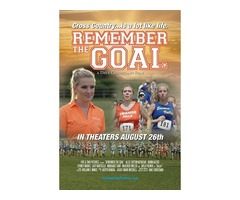 "Watch ""Remember The Goal"" Now"