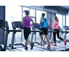 Cardiovascular Fitness For Health | Roxfire Fitness