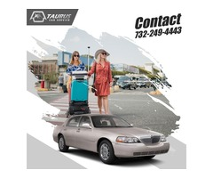 Taxi & Limo Service