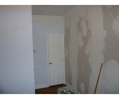 Drywall Repair Contractors | Drywall partitions gone wrong?