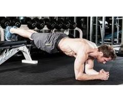 Get Back Into Bodybuilding After a Break | Roxfire Fitness