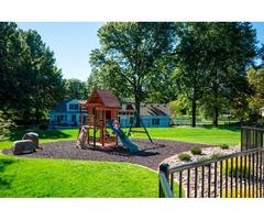Luxury Landscape Company in Kansas City