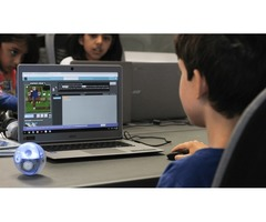 Coding Summer Camp Franchise | Launch Code After School