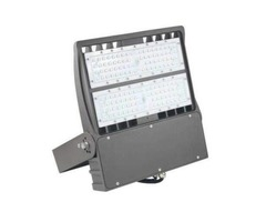 Install 150W LED Flood light fixture to Make the outdoor areas more Appealing