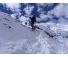 Mt. Satopanth Expedition (7075 M) | Peak Climbing in India