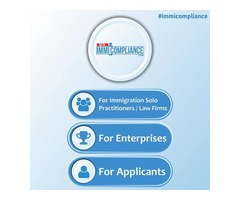 Immigration Software for streamlining your law practice - Immicompliance