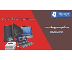 We offer lots of our computer repair services at a flat-fee price